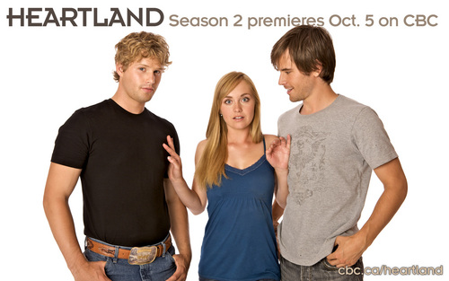 Heartland Season Two