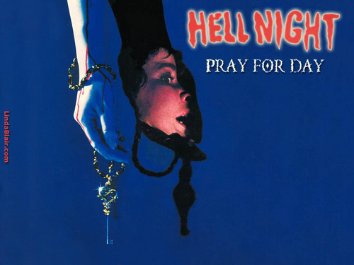 Hell Night - horror-movies Wallpaper