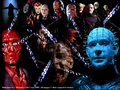 Hellraiser Fansrt Wallpaper - horror-movies wallpaper