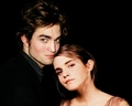 Hermione and Cedric  - hermione-grangers-men photo