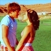 High School Musical 2 photo possibly containing a portrait titled High School Musical 2