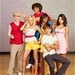High School Musical - high-school-musical-2 icon