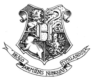Hogwarts castello