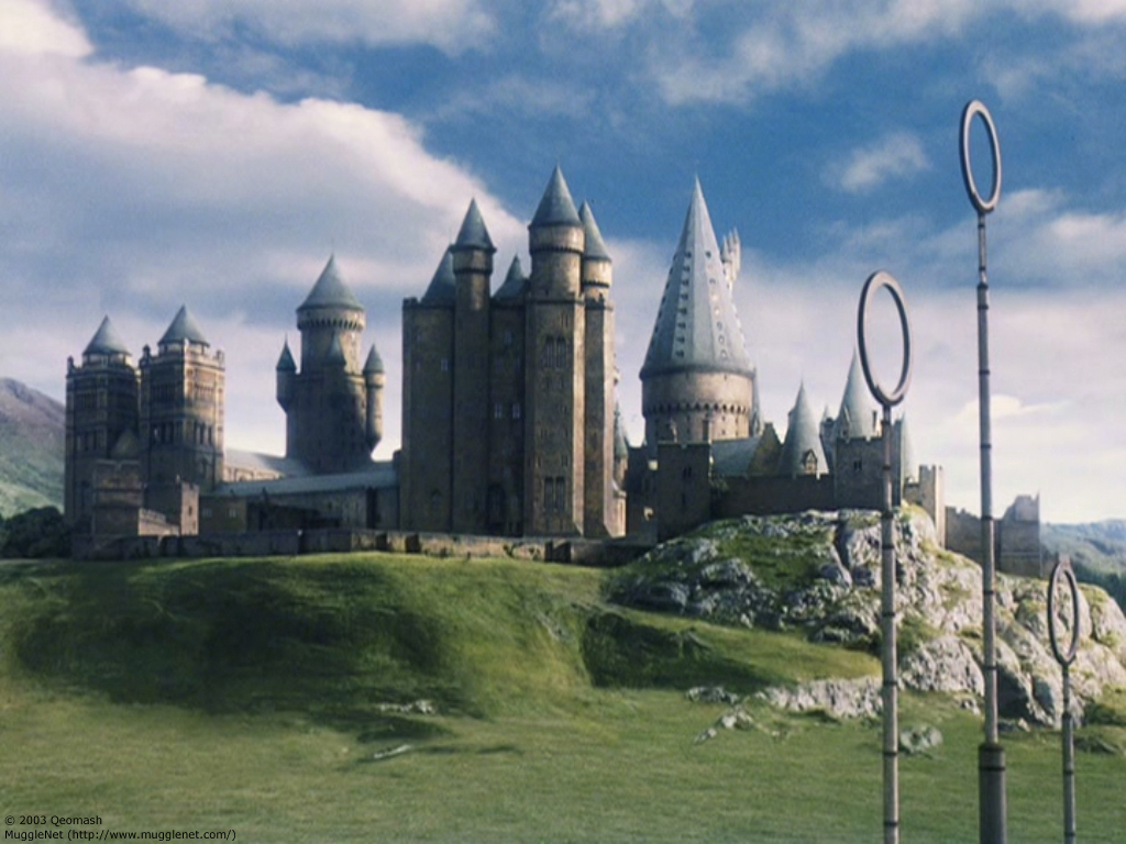 hogwarts schule online