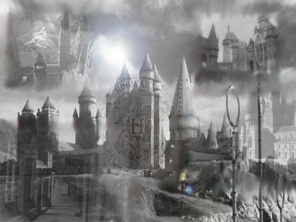 hogwarts castle hogwarts photo 7330014 fanpop