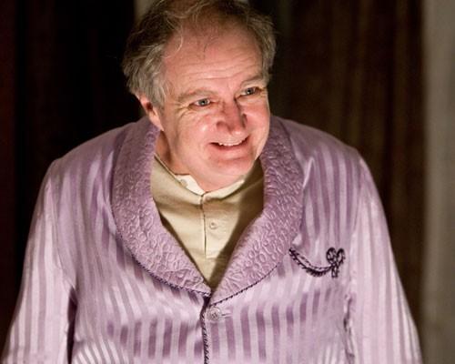 Horace Slughorn - Potions Professor - HP:HBP movie