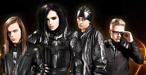 Tokio Hotel 壁紙 probably containing a hip boot, a tabard, and a サーコート, サーコット called Humanoid : )))