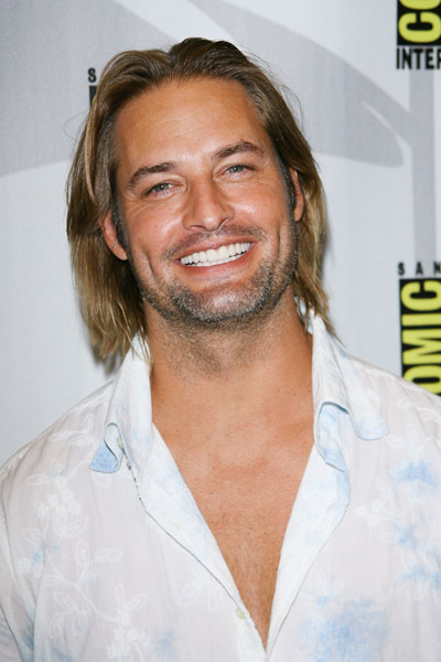 josh holloway movies