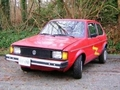 Jacob's Volkswagen Rabbit