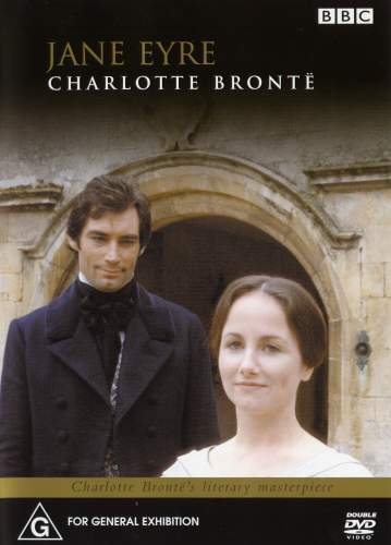 Jane Eyre 1983 - Jane Eyre Photo (7318741) - Fanpop