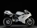 Jasper's Ducati