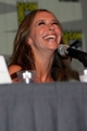 Jennifer @ 2009 Comic-Con