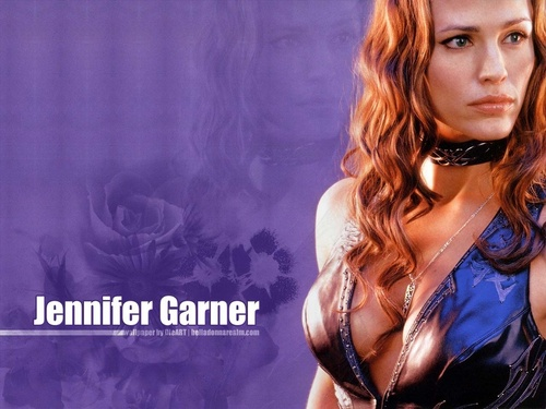 Jennifer Garner wallpaper called Jennifer Garner