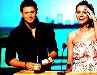 Jensen & Hilarie