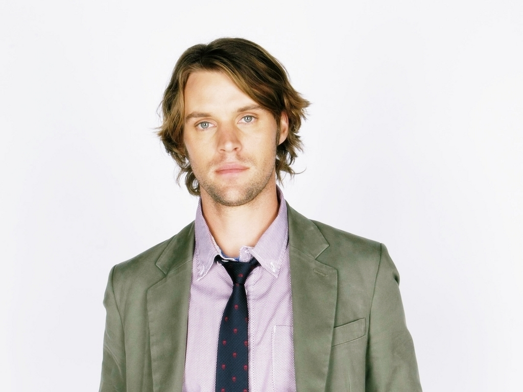 Jesse Spencer - Wallpaper Gallery