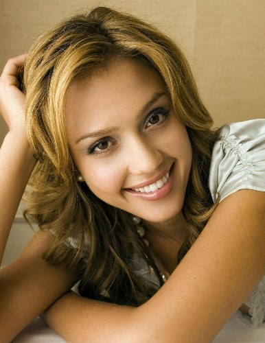 Jessic Alba