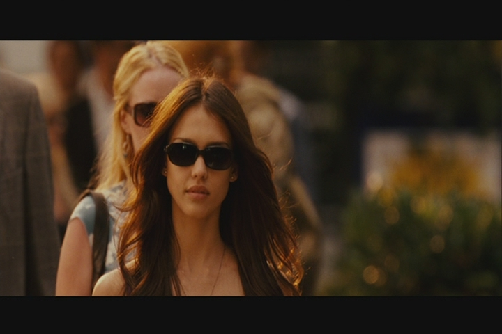 Jessica Alba in The Ey...