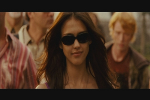 Jessica alba in the eye horror movies screencap