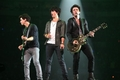 Jonas. World Tour 2009.