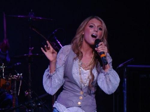 Jordan 음악회, 콘서트