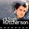 josh hutcherson foto with a portrait called Josh
