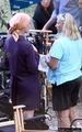 Katherine On Set - katherine-heigl photo