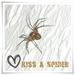 Kiss a Spider o.O