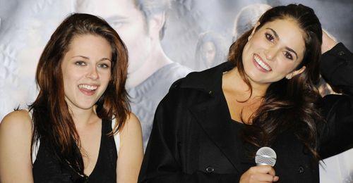 Kristen & Nikki