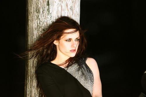 Kristen Stewart - Photoshop