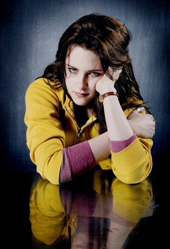 Kristen Stewart - twilight-crepusculo Photo