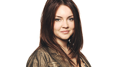 Lacey Turner plays Stacey Branning