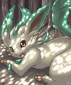 Leafeon - eevee-evolutions-clan fan art