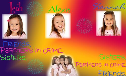 Little Girls Graphic