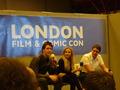 London film&comic con '09