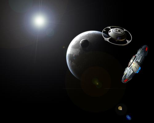 Lotus Fleet Planet