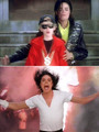 MICHAEL JACKSON'S 10 GREATEST MUSIC VIDEOS - michael-jackson photo