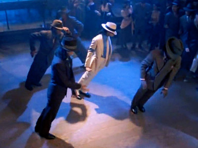 MICHAEL JACKSON'S 10 GREATEST MUSIC VIDEOS