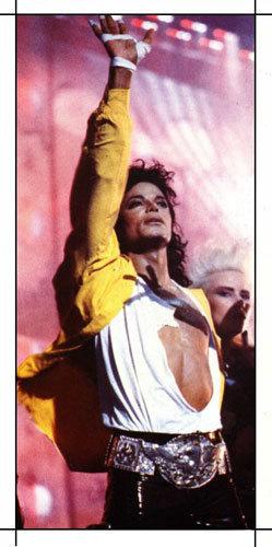 MJ <3 Come Together