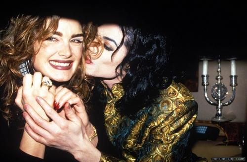 Michael Jackson wallpaper called MJ