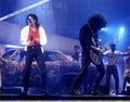MTV 10th Anniversary - michael-jackson photo