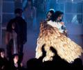 MTV 10th Anniversary - michael-jackson photo