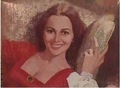Melanie Oil Painting