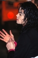 Michael Donates To Sarajevo, 1992 - michael-jackson photo