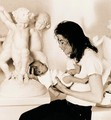 Michael Father (Photoshoots) - michael-jackson photo