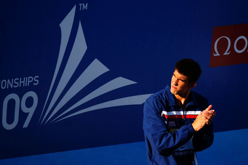 Michael Phelps (Roma09)