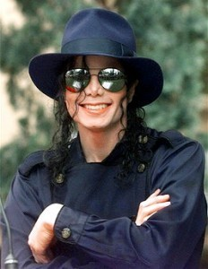 Michael has the BEST smile EVER..!