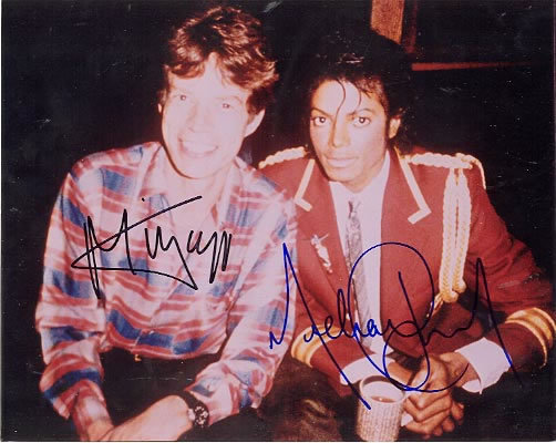 Michael with বন্ধু