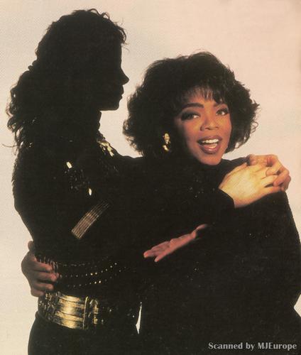 Michael with 프렌즈