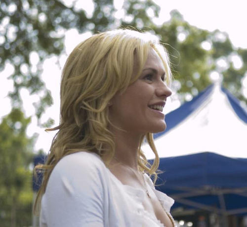 Sookie Stackhouse wallpaper called Miss Sookie