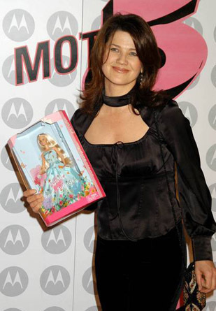"""Motorola's 5th Anniversary Party Benefiting Toys for TotsConjunctive Points""""Culver City, CA"""" 12/4/03"""
